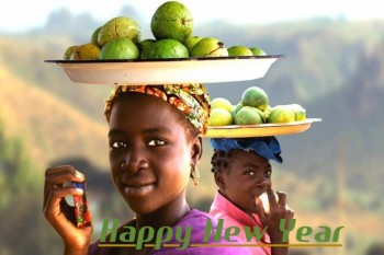 Happy new year KW